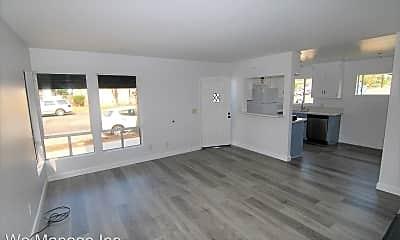 Living Room, 1356 Ximeno Ave, 0