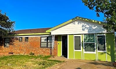 Building, 4502 Monty Dr, 0