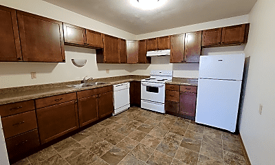 Kitchen, 2929 8th St N, 1
