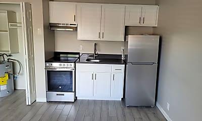 Kitchen, 2497 N Park Ave, 1