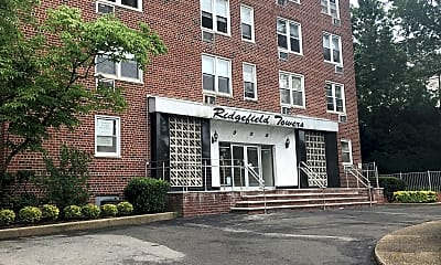 Ridgefield Towers Tenants Cooporation, 1