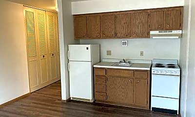 Kitchen, 953 Woodside Ave, 1