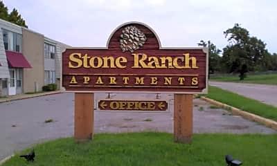 Stone Ranch Apartments, 1