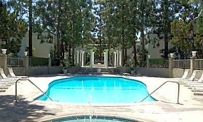 Pool, The Corinthian, 1