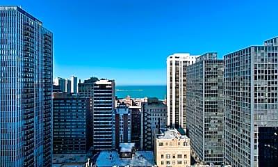 Building, Gold Coast City Apartments, 0