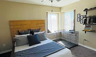 Bedroom, 404 Turf Trail Pl, 1