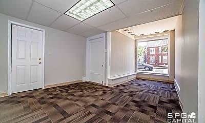 Living Room, 235 E King St, 1