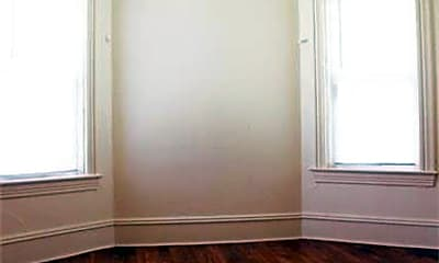 Bedroom, 48 Greene St, 1