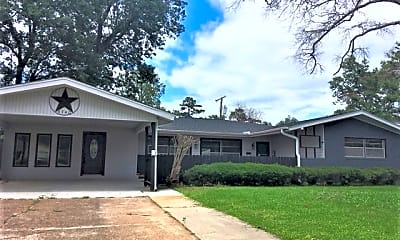 Building, 4740 Baywood Ln, 0