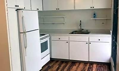 Kitchen, 1512 Spreckels St, 1