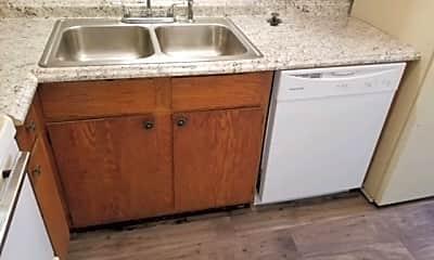 Kitchen, 1713 S Q St, 2