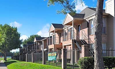 Building, Ashford Pointe, 0