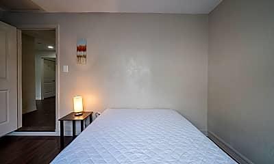 Bedroom, Room for Rent - Live in Northeast Houston, 2
