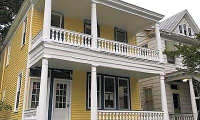 Building, 165 Webster Ave 2, 0