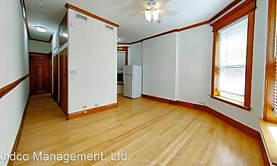 Bedroom, 35 E Division St, 2