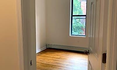 Living Room, 213 3rd St, 2