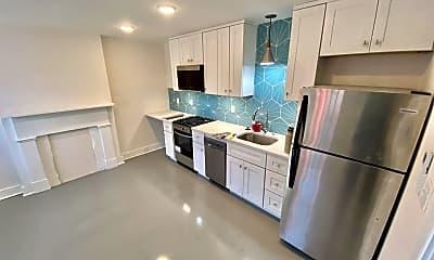 Kitchen, 2320 Venable St, 1
