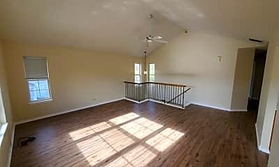 Living Room, 1348 Orleans Dr 1348, 1