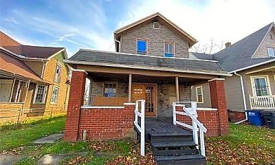 Building, 1520 N Erie St, 0