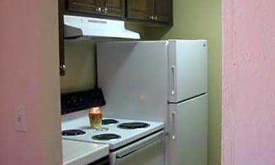 Kitchen, 3620 Verde Dr, 0