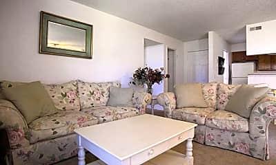 Living Room, The Boardwalk, 1