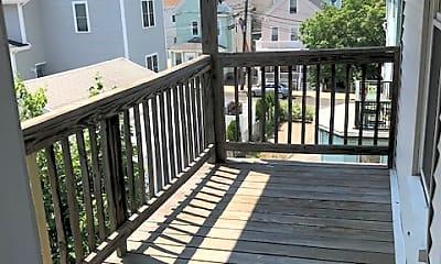Patio / Deck, 18 Walter Terrace, 2