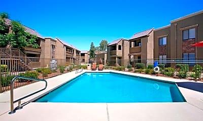 Pool, 5995 N 78th St 1035, 2