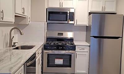 Kitchen, 1822 Metzerott Rd 305, 2