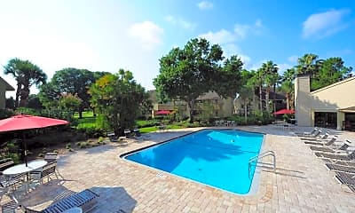 Pool, The Links At Carrollwood, 1