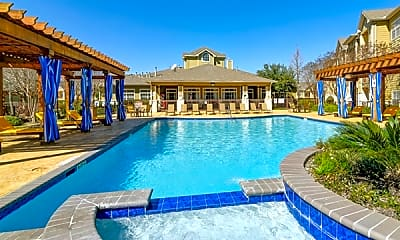 Pool, 9488 Dallas Pkwy, 2