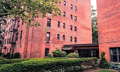 Building, 100 Colfax Ave 1L, 0