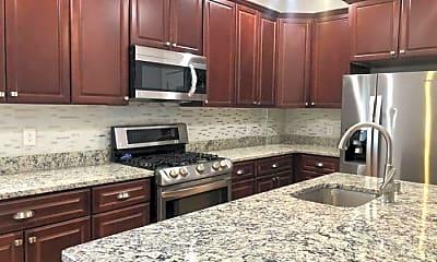 Kitchen, 46 Millet St, 1