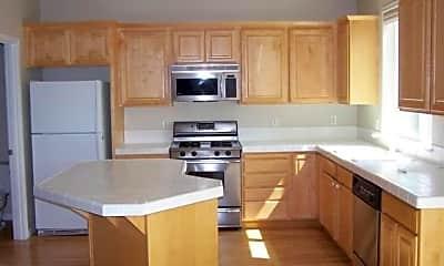 Kitchen, 3619 Wild Rose Loop, 1
