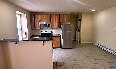 Kitchen, 158 Manheim St 1ST, 1