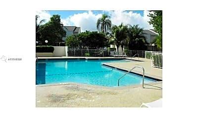 Pool, 17580 NW 67th Pl J-1, 1