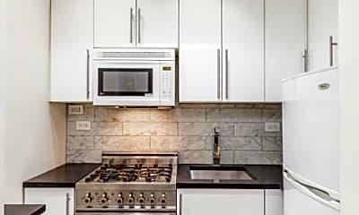 Kitchen, 250 W 15th St, 1