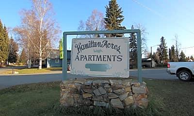 Community Signage, 76 Dunbar Ave, 1