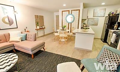 Living Room, 739 W William Cannon, 2