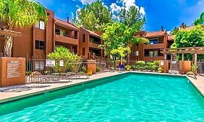 Pool, 4704 E Paradise Village Pkwy N, 2