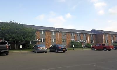 Sherbrook Apartments, 0