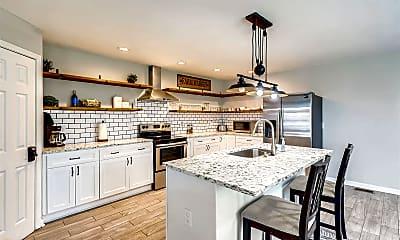 Kitchen, 218 Maple St NW, 0