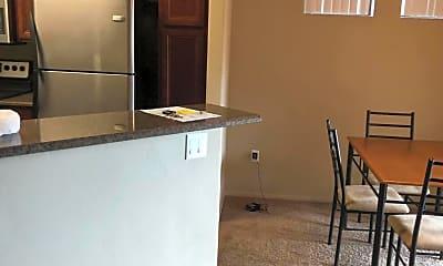 Kitchen, 2550 E River Rd 7104, 1