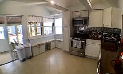 Kitchen, 82 Hennessey St, 1
