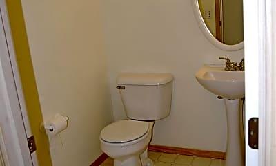 Bathroom, 1160 Monroe Ave NE #A2, 2