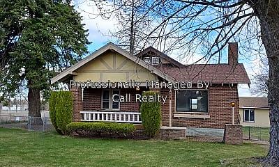 Building, 10223 E 4th, Main House, 0