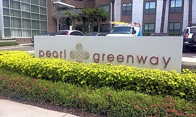 Pearl Greenway, 1