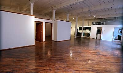 Living Room, 1730 N 5th St 307, 1