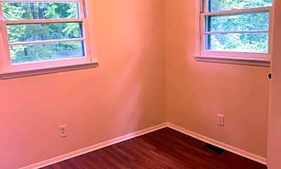Bedroom, 6508 Melrose Ave, 2