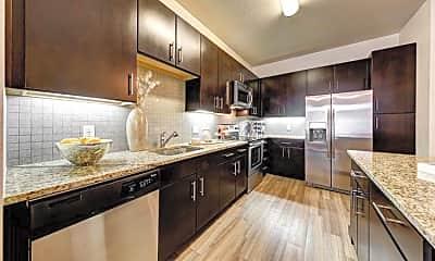 Kitchen, 2712 Blake St, 0