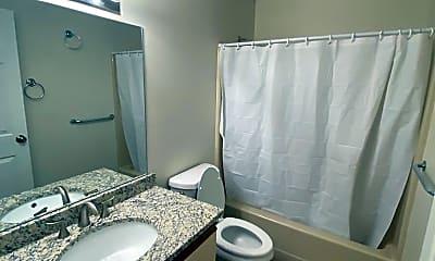 Bathroom, 25 Indian Brook Cir, 2